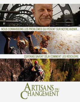 Série télé | Artisans du Changement | Patrimonio vivo de los Andes | Scoop.it