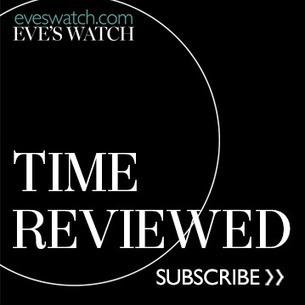 Luxury Ladies Watch Reviews - Eve's Watch | Shally Arora | Scoop.it
