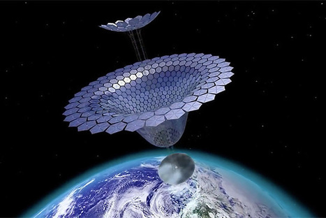 The Next Space Race: Farming Solar Power in the Cosmos | El rincón de mferna | Scoop.it