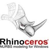 Nowa odsłona Rhinoceros 5   Komputerowe wspomaganie projektowania (np. Auto-CAD)   Scoop.it