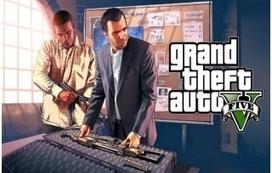 Olhar Digital: GTA 5 fatura mais de US$ 800 milhões no 1º dia   Mídias Culturais   Scoop.it
