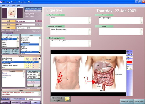 Can You Trust What's In Your Electronic Medical Record? - Forbes   speech technology   Scoop.it