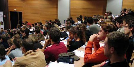 Comment réussir sa première année à l'université - Le Monde | réussite | Scoop.it