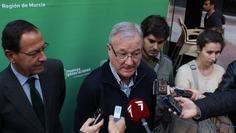 El expresidente de la Región de Murcia, al borde de la imputación | Partido Popular, una visión crítica | Scoop.it