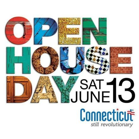 The Old State House will be open for #CTOpenHouse on June 13th from 12-4pm with... | Connecticut History | Scoop.it