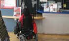 Why do disabled cinemagoers get the worst seats in the house? | Social media workshop resources | Scoop.it