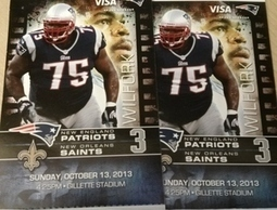 It's strictly business for Patriots, Wilfork | Sports Ethics | Scoop.it