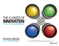 The Four Lenses of Innovation by Rowan Gibson   Building Innovation Capital   Scoop.it