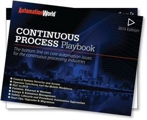 The Software-Centric Approach to Control | Automation World | automazione | Scoop.it