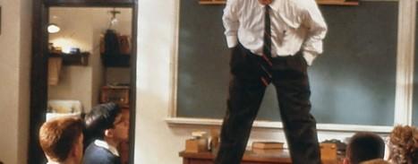 14 conseils pour aider les jeunes enseignants à réussir leur rentrée | Pédagogie en enseignement supérieur | Scoop.it