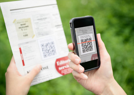 QRcode ou pas ? Les tops et les flops !   Direct marketing in a digital world   Scoop.it