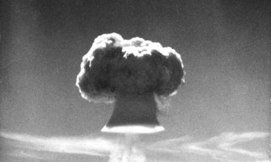 Who holds the world's nuclear warheads? Get the full list by country   The Decision to Drop the Atomic Bomb   Scoop.it