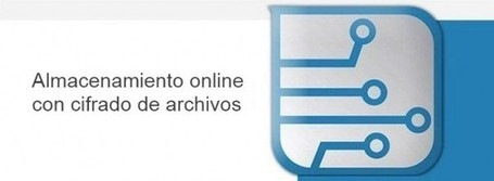 7 alternativas a Dropbox con cifrado de archivos | Biblioteca TIC Castroverde | Scoop.it