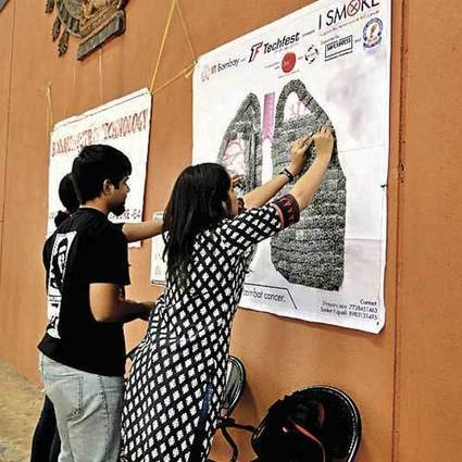 Young engineers join battle against cancer - Daily News & Analysis   Modern Education   Scoop.it