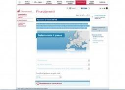 Come intercettare contributi a fondo perduto nei finanziamenti europei 2014 - Studio Commercialista Maraglino | Finanziamenti PMI | Scoop.it