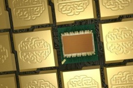 IBM's cognitive computer chip apes brain architecture | Eye on clever IT things | Scoop.it