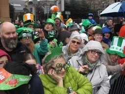 St. Patrick's Day 2014: Quotes and Sayings to Celebrate Feast of St. Patrick - The Epoch Times | Festival Holidays | Scoop.it