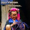 Voyage Vietnam, Laos, Cambodge et en Birmanie