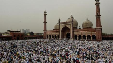 Inde : des musulmans lancent une fatwa contre Daesh | www.directmatin.fr | Nicole Pochat | Scoop.it