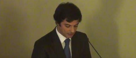 Professor universitário português distinguido com prémio internacional | Portugal faz bem! | Scoop.it