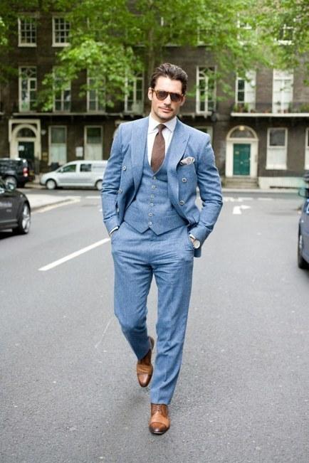 Lo style di un uomo sbagliato   uomo   Scoop.it