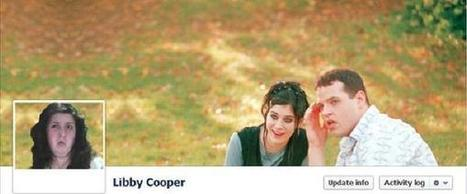 This Girl is Really Good at Facebook Cover Photos | Pleated-Jeans ... | Facebook Covers and Ways In Which to Make a Facebook Cover | Scoop.it