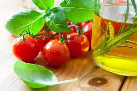 Mediterranean diet may slow cognitive decline, prevent Alzheimer's | Radiant Health | Scoop.it