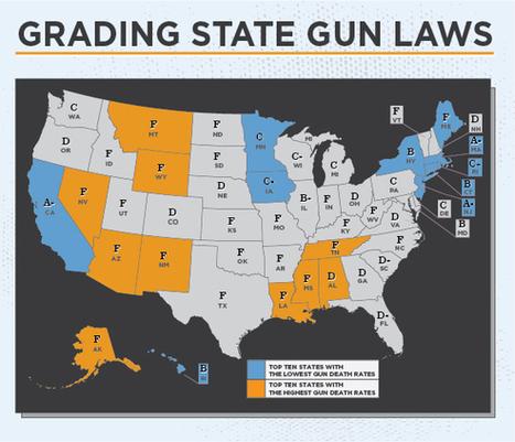Law Center to Prevent Gun Violence | Gun Control 69 | Scoop.it