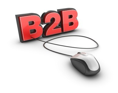Nine Visuals Your B2B Website Really Doesn't Need | Social Marketing Strategy | Scoop.it