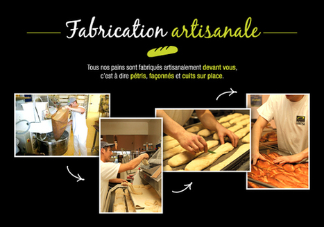 Boulangeries patisseries ange - artisan boulanger Marseille, Istres, Miramas | Dugrenelle Actu | Scoop.it