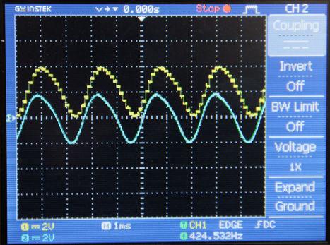 Arduino Vocal Effects Box | kernicPanel | Scoop.it
