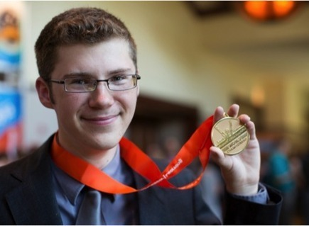 Meet the World's 16-Year-Old PowerPoint Champs | Public Relations & Social Media Insight | Scoop.it