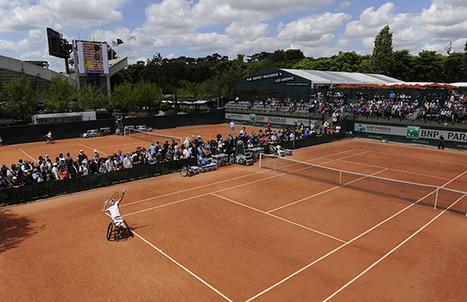 Houdet face à un défi majuscule | Tennis | Scoop.it