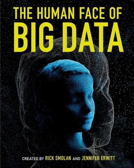 The Human Face of Big Data | BRIGHT10 | Scoop.it