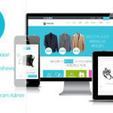 Mercor – Responsive WooCommerce Theme v2.4 | NullPHP.com | NullPHP | Scoop.it