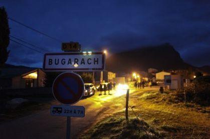 Une nuit dans les rues désertes de Bugarach | Bugarach | Scoop.it