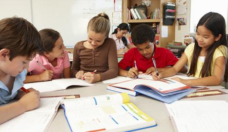 Cinco consejos para trabajar con grupos en el aula | Curioso de las TIC´s y el E-learning | Scoop.it