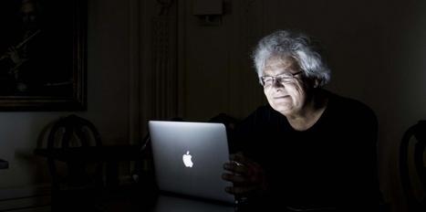 Google, iPhone, tablette... la panoplie de François BON l'écrivain sans papier | numérique éducation handicap | Scoop.it