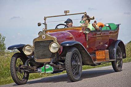 Minerva Open Tourer 1912 (8771) | Voitures anciennes - Classic cars - Concept cars | Scoop.it