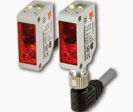 Sensores Minuatura - Carlo Gavazzi 2014 ~ #DIRCASA - Proveedor Industrial | #DIRCASA - Automatización, Calor y Control | Scoop.it