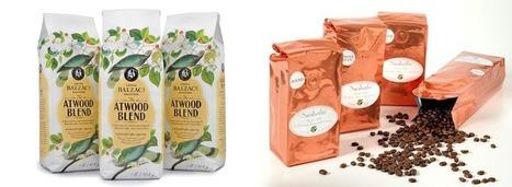 Sacos de Café   Embalagens para Café   Fabricante de Embalagens para Café   Embalagens para Café Personalizadas   paper bags   Scoop.it