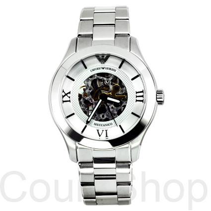 Buy Armani Meccanico AR4647 Watch online   Armani Watches   Scoop.it