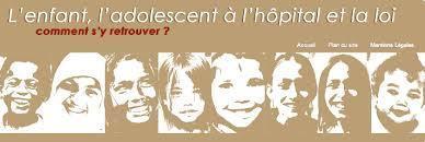 droits des enfants hospitalisés et des enfants malades, la loi pour les enfants à l'hôpital   Famille   Scoop.it