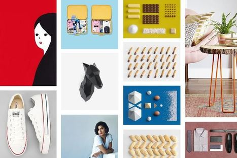 The Pinterest 100: What to eat, make and try in...   Fashion   Scoop.it