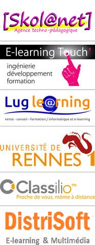 Rencontres bretonnes des TICE et du e-learning | www.rencontres-elearning.org | E-pedagogie, apprentissages en numérique | Scoop.it