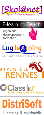 Programmation des 5èmes rencontres bretonnes du e-learning | Rencontres bretonnes des TICE et du e-learning | learning-e | Scoop.it