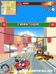 Tải Game Đua Xe Bắn Súng Driver LA Undercover | Taigameaz.net | taigame88.mobi | Scoop.it