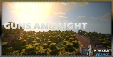[Mod] Torched [1.5.2] | Informations-Minecraft | Scoop.it