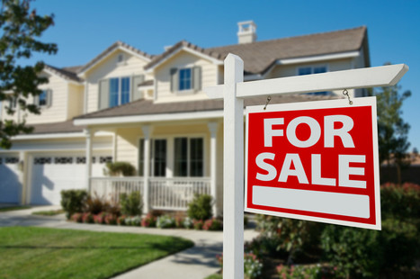 September Home Sales Forecast: Rising New Home Sales Insufficient to Offset Declining Existing Home Inventory | Real Estate Plus+ Daily News | Scoop.it