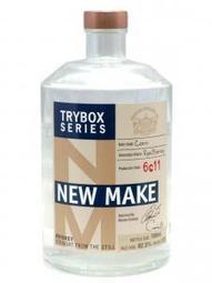 Trybox Series New Make Bourbon 62,5% - Directo do alambique: a forma mais crua e elementar de produzir um whisky! | 10 bebidas alcoólicas tão fortes que chega tomar só umas gotas! | Scoop.it